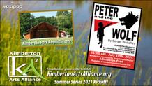 Kimberton Arts Alliance Summer Series!