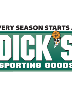 20% Off Coupon at Dick's Sporting Goods in Collegeville, PA. Valid 8/13-8/16