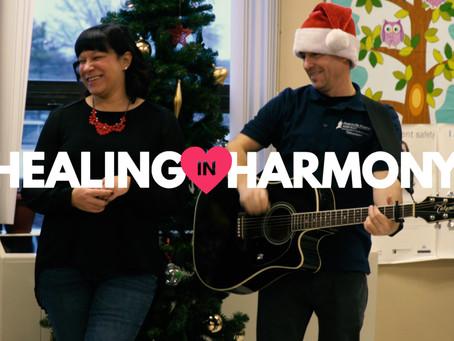 Healing in Harmony - Ep. 1