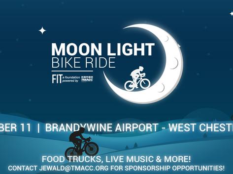 FIT's Moon Light Bike Ride