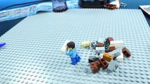 LEGO Stop Motion Workshop
