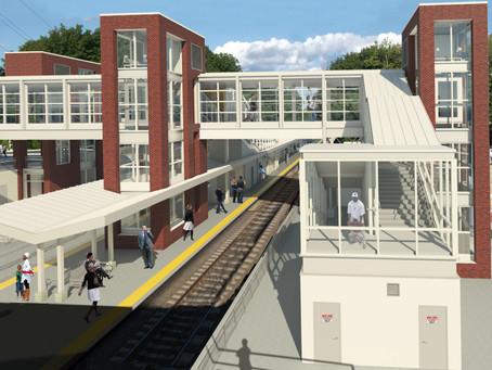 Paoli Station Improvements