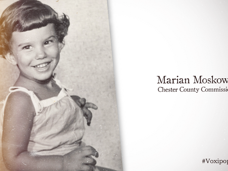 Spotlight: Marian Moskowitz