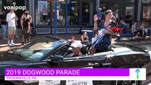 2019 Dogwood Parade Replay