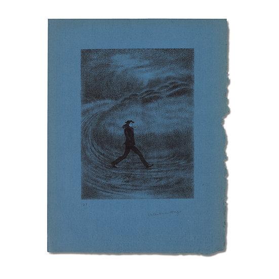 """""""Hugo from Arthur Rimbaud vu Par Des Peintres Contemporains"""" by Arthur Rimbaud"""