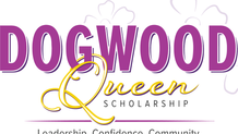Dogwood Queen Scholarship