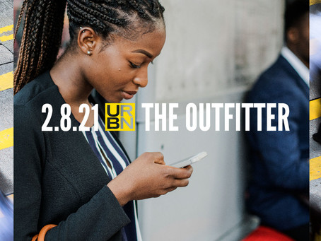 The Outfitter to Launch February 8th