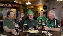 The Mayor's Kitchen - St. Patrick's Day
