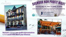 Dogwood 2021 - Non-profit night!