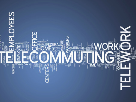 Planning for Telecommuting