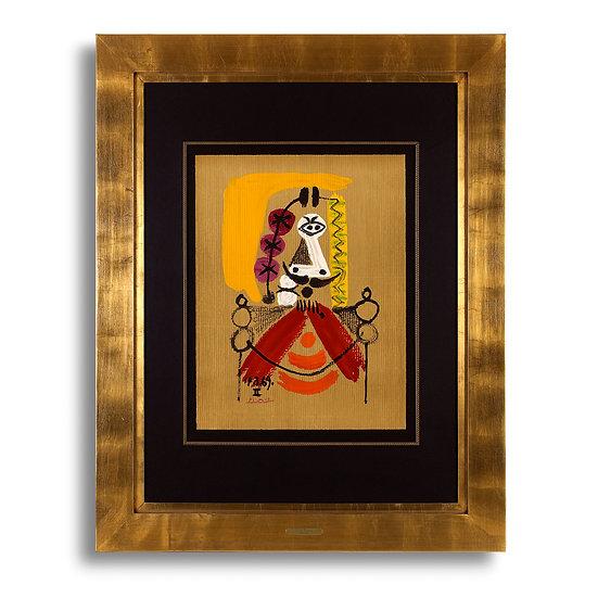 """""""Portraits Imaginaire"""" by Pablo Picasso"""