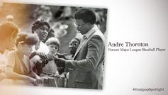 Spotlight: Andre Thornton
