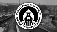 Rail Transportation Virtual Town Hall