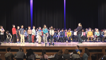 Phoenixville Rotary Spelling Bee