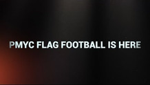 PMYC Flag Football 2019
