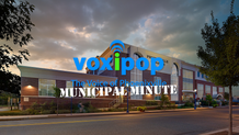 Municipal Minute - Planning Process
