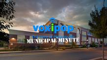 Municipal Minute - Borough Improvements