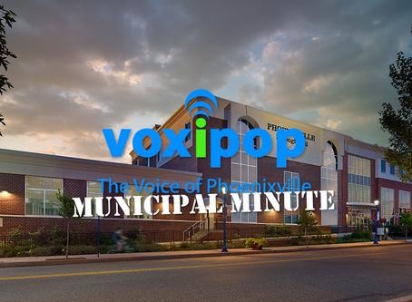 Municipal Minute - Planning Process