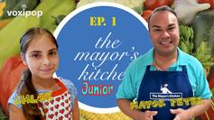 Mayor's Kitchen Junior Ep. #1