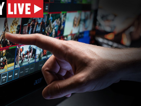 SimplyLive EVENT: Touch-Screen Technology Tools for Live Production