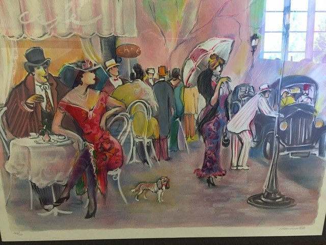 """Unnamed"" by Isaac Maimon"