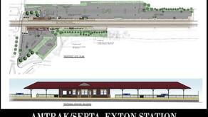 Exton Station Improvements