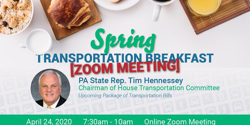 [NEW FORMAT] State of Transportation Spring Breakfast