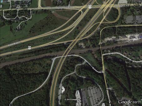 US 202 3RR Bridge Rehabilitation Prjoject