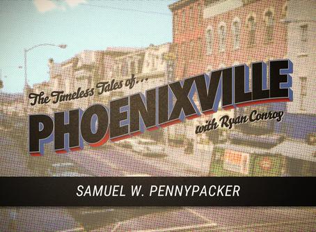Timeless Tales - Samuel W. Pennypacker