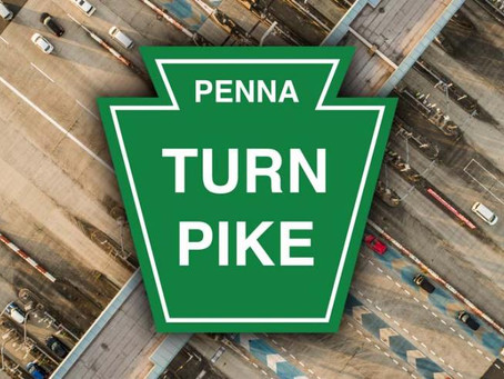 PA Turnpike to Close Aug. 3 between Valley Forge and Downingtown Interchanges