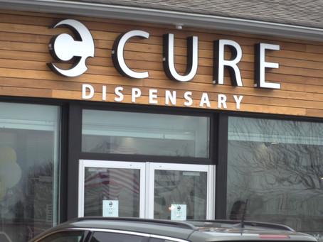 Cure Pennsylvania