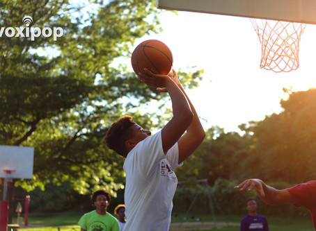 Phoenixville Area Positive Alternatives (PAPA) Summer Basketball League Registrations