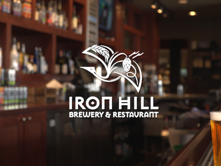 Showcase - Iron Hill Brewery