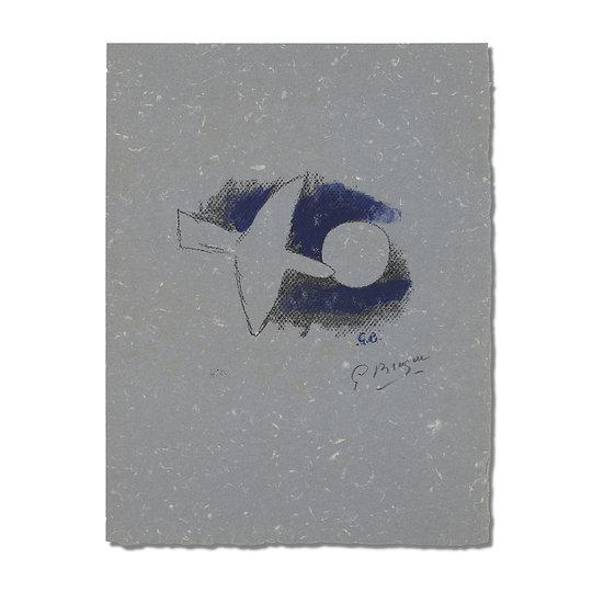 """""""Braque from Arthur Rimbaud vu Par Des Peintres Contemporains"""" by Arthur Rimbaud"""