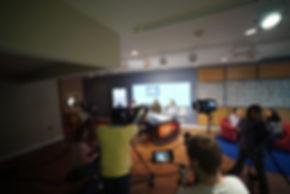 Local TV Studio Sony Cameras, NEwTek TriCaster