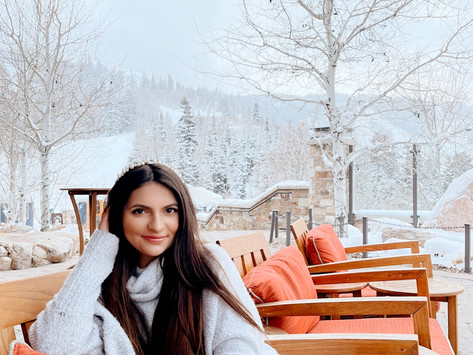 Park City: a non-skier's guide to the best restaurants & accommodations