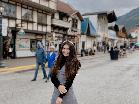 how to spend 2 days in leavenworth, washington