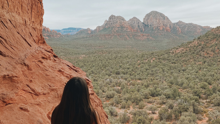 why sedona needs to be on your 2021 travel list
