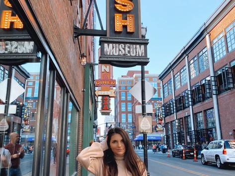 A Long Weekend in Nashville