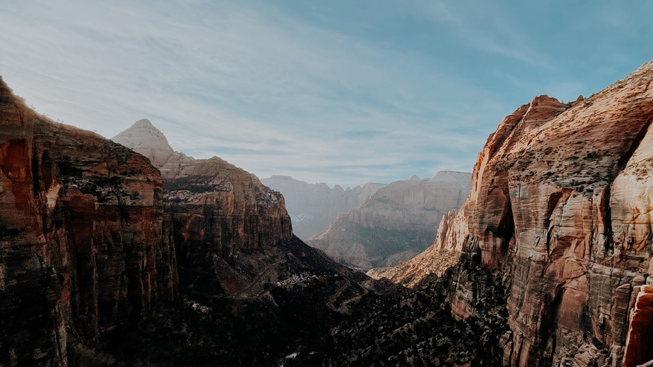 Zion National Park: the Must-Do's