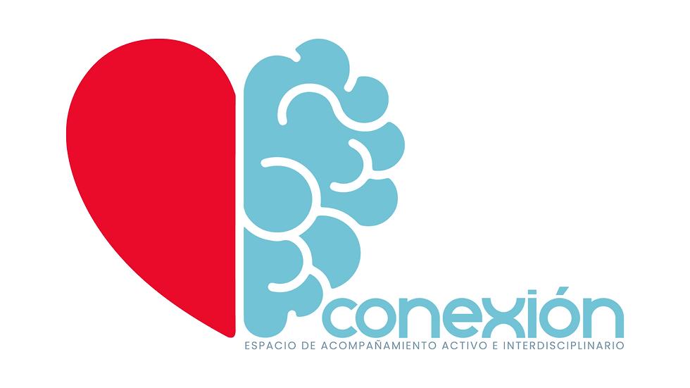 Logo de Conexión