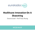 Healthcare Innovation On A Shoestring.pn