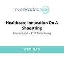 Healthcare Innovation On A Shoestring.pn
