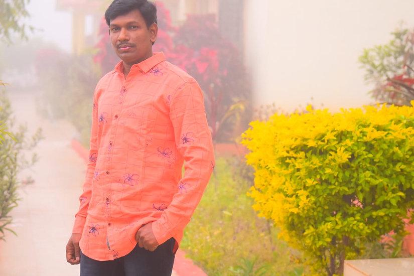 Srinivasrao