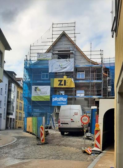 Wohn- und Geschäftslokal, 6900 Bregenz
