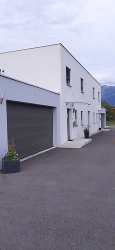 Doppelhaus in Feldkirch