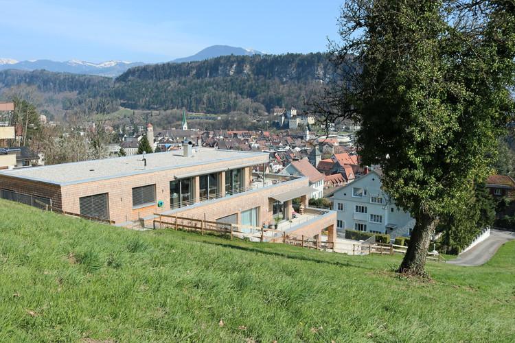 Wohnanlage in Feldkirch