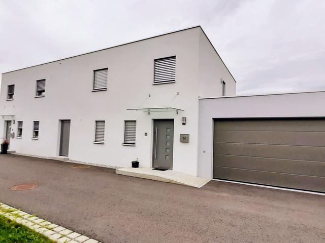Doppelhaus Feldkirch