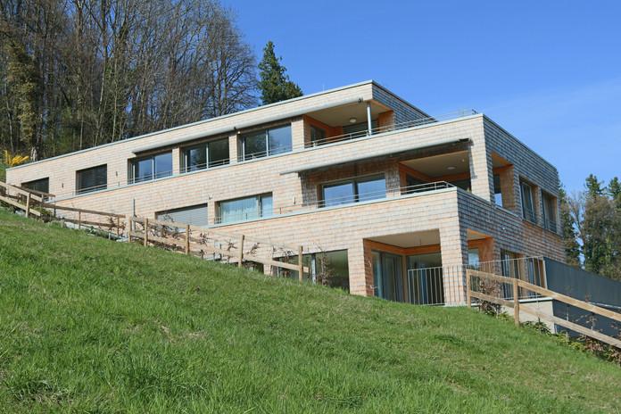 Wohnanlage Feldkirch
