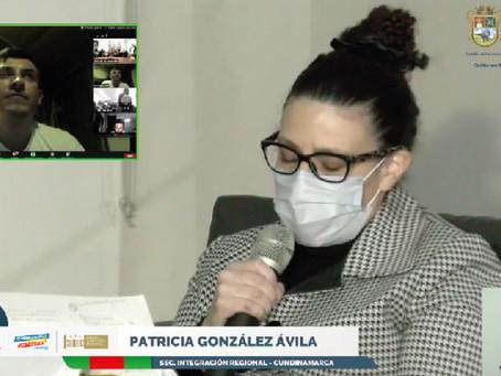 Facatativá debatió sobre su rol en la Región Metropolitana
